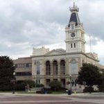 Monroe County Michigan 1st district court
